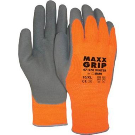 Maxx Grab winterfoam 47-270