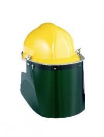 Honeywell Sperian Supervizor SV9A3W 10023290 Green Shade 3 Acetate Visor (200mm)