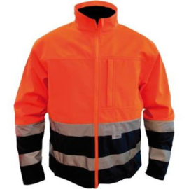 M-Wear softshell jack 1300