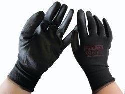 My-T-Gear handschoen Glovmech 560 zwart