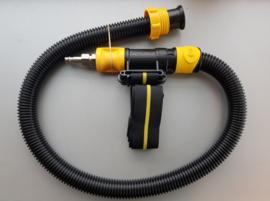 North slang met regelventiel N5400 A161374