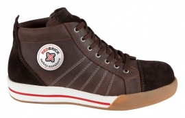 Redbrick safety sneaker Smaragd S3