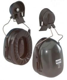 North Stealth EM1286 gehoorbescherming voor montage op helm