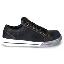 Redbrick Safety Sneaker Bronze