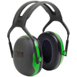 3M Peltor gehoorkap X1A met hoofdbeugel, SNR 27 dB(A) (PEX1A)