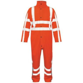 M-Wear overall 5707 Alistair RWS, oranje