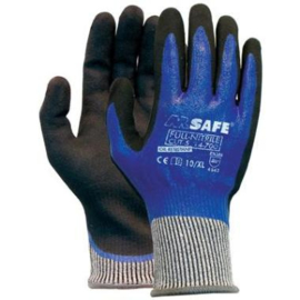 M-Safe Full-Nitrile Cut 5 14-700