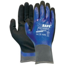 M-Safe Full-Nitrile 14-650