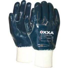 Oxxa X-Nitrile-Pro type 51-052 of 51-082