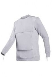 Torskin T-shirt lange mouwen, type 001K