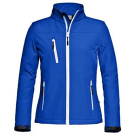 Santino softshell jas Soul ladies