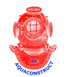 Aquaconstruct 501 lijm en afdichtingskit