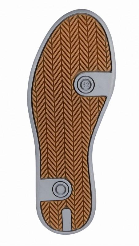 Redbrick safety sneaker Gold S3