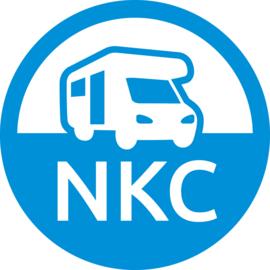 NKC - rijvaardigheidstraining voor camperaars