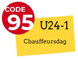 Cursus Chauffeursdag (PARTICULIER, 0% BTW)