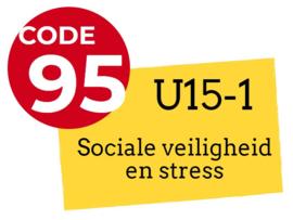 Cursus Sociale Veiligheid en omgaan met stress (PARTICULIER, excl. BTW)