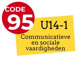 Cursus Communicatieve en sociale vaardigheden (PARTICULIER, BTW vrij)