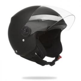 Scooter - scooterhelm