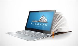 Zelfstudiepakket, e-learning boeken + examens