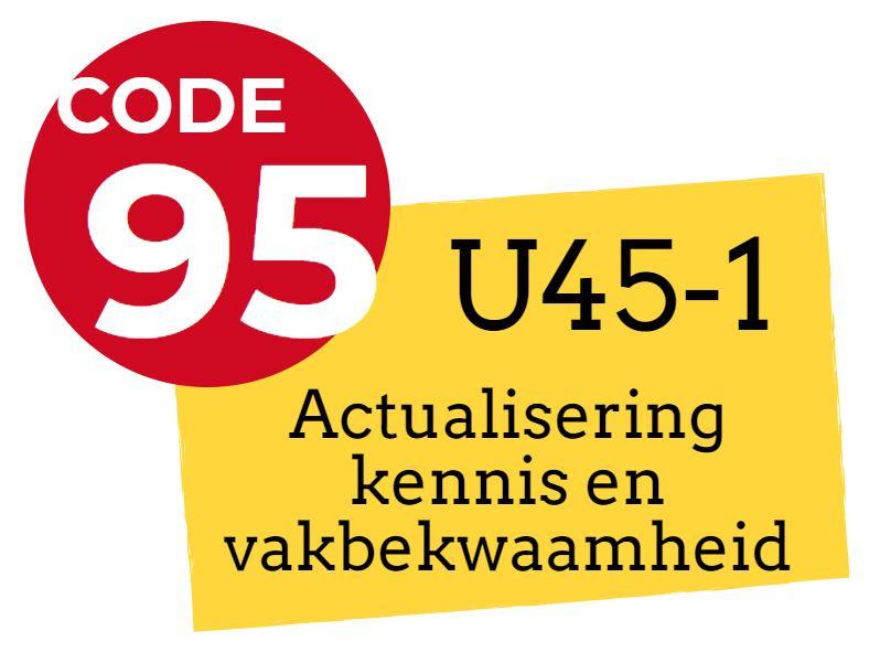 Nascholingscursus U45-1 Actualisering kennis en vakbekwaamheid chauffeur op 7 december 2019 in Oss
