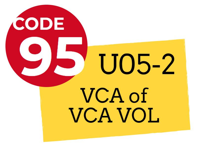 Cursus VCA basis of VOL incl. examen (PARTICULIER, 0% BTW)