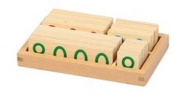 Montessori Getallen Set