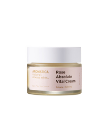 Aromatica Rose Absolute Vital Crème
