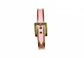 Armband Riem Roze
