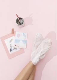 "Peeling Voetmasker ""Monthly New Feet"""