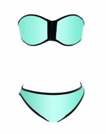Neon Bikini Groen