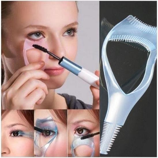 Easy Mascara Hulpmiddel