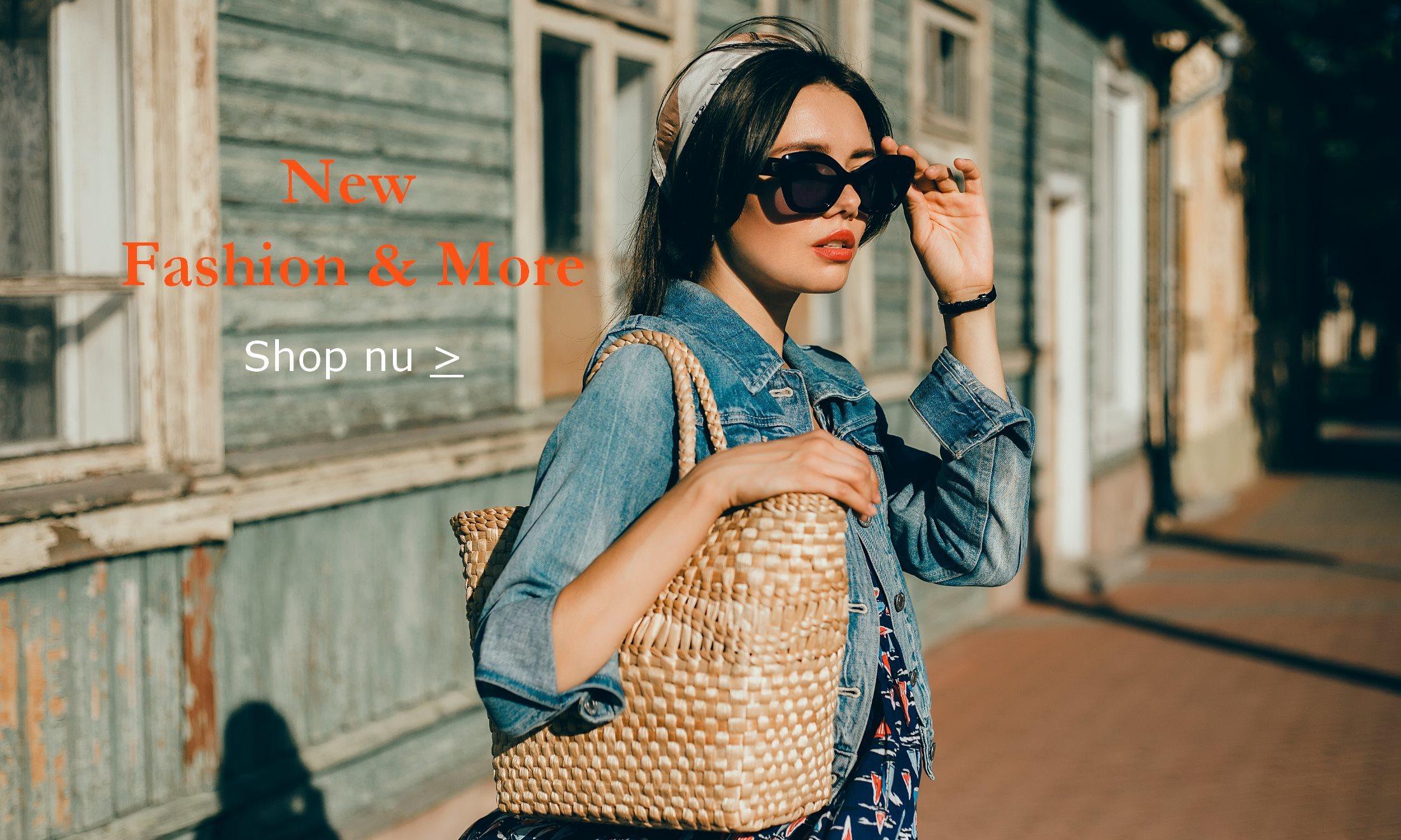 Nieuwe Leuke Trendy Kleding 2020 & Cosmetica