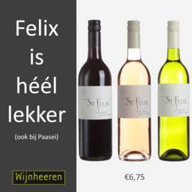 Felix Huiswijnen (te bestellen bij de 'Borrelpagina')