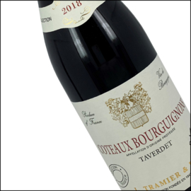 Tramier, Couteaux Bourguignons - Pinot Noir, Frankrijk