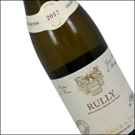 Rully, Bourgogne, Frankrijk