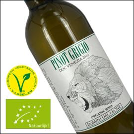 Domini del Leone, Pinot Grigio DOC, Italië (BIO) (Vegan)