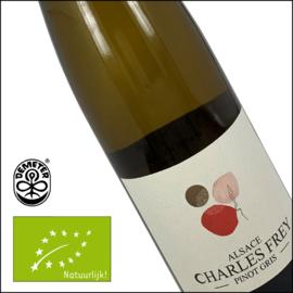 Charles Frey, Pinot Gris, Frankrijk (BIO) (Demeter)