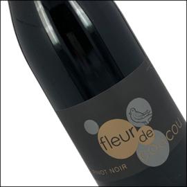 Alpha Loire, Fleur de Coucou, Pinot Noir, Frankrijk