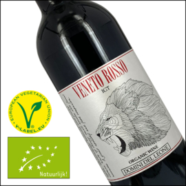 Domini del Leone, Veneto Rosso, Italië (BIO) (Vegan)