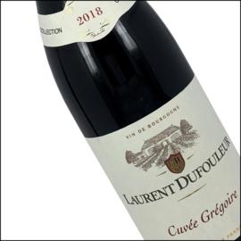 Laurent Dufouleur, Bourgogne Pinot Noir, Frankrijk