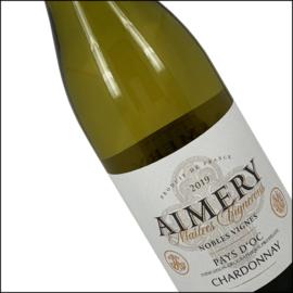 Aimery, Chardonnay, Frankrijk