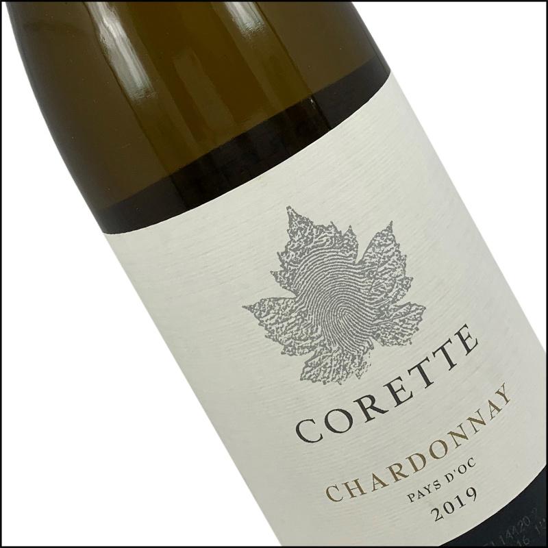 Corette, Chardonnay, Frankrijk