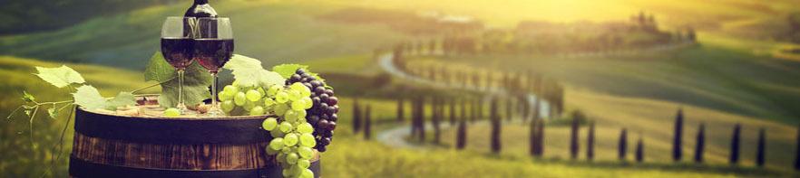 Slide alle wijnen