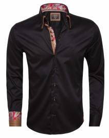 Overhemd Wam denim Black