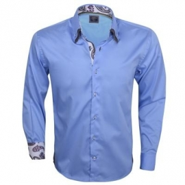Overhemd Wam Denim Blue