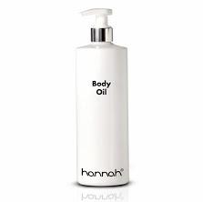 Body Oil, Volume: 500 ml