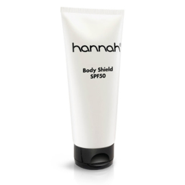 Body Shield SPF50, Volume: 200 ml