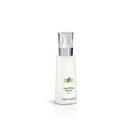 Clear Sparkling Spray, Volume: 125 ml