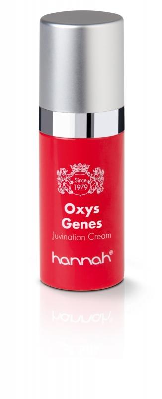 Oxys Genes, Volume: 30ml