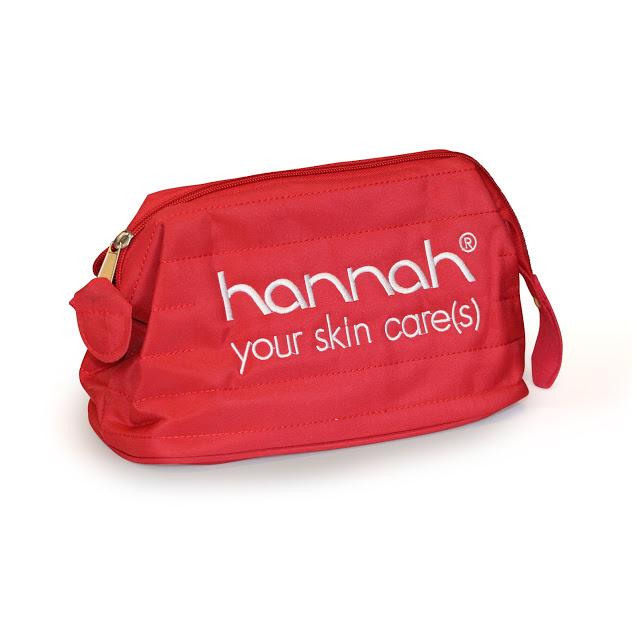 Hannah Toilettas